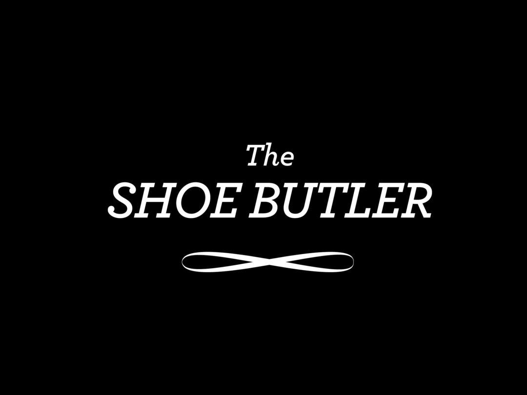 The shoe butler