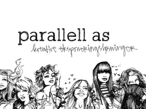 Parallell AS